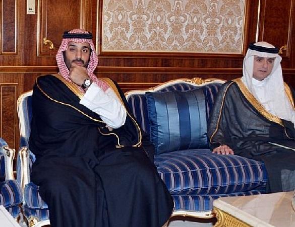 تحول نبود، تغییر دکوراسیون بود ، بن سلمان همچنان ولیعهد پادشاه می ماند، اما قرار است بر او نظارت بیشتری گردد ، عادل الجبیر پس از ماجرای قتل خاشقجی استعفا داده بود