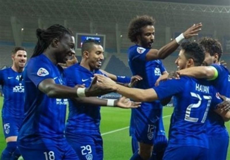 لیگ قهرمانان آسیا، رجحان خفیف خانگی الهلال در بازی رفت فینال