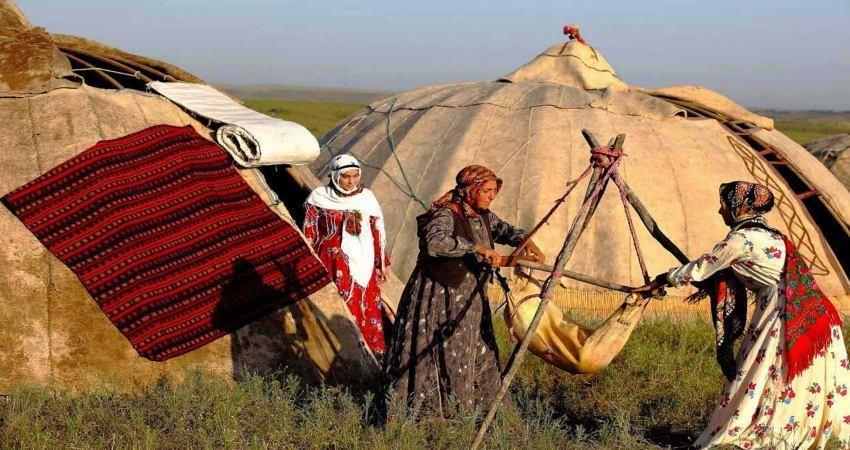 هویت فراموش شده عشایر