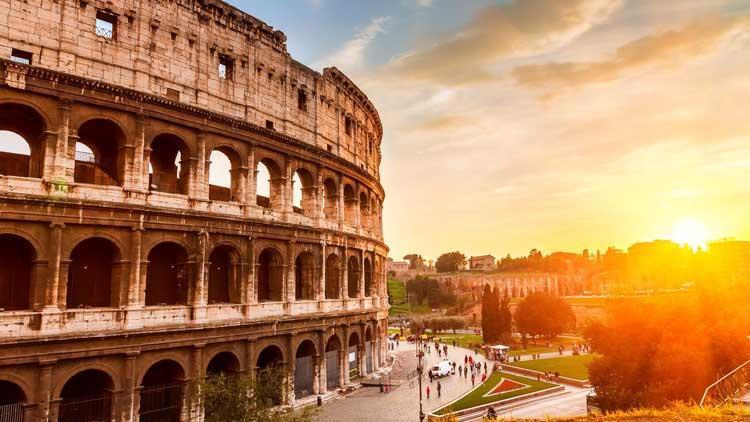 شهر رم و 9 مکان کمتر شناخته شده آن
