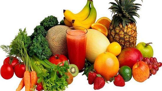 حقایقی جالب درباره میوه ها و سبزیجات