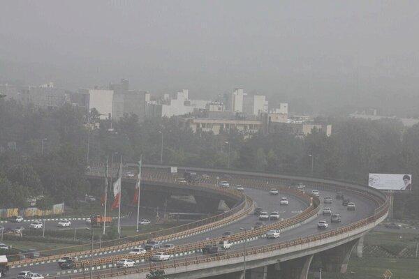 راه چاره های کاهش آلودگی هوا در مشهد