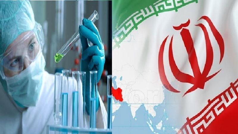 گزارش بررسی پروژه استنفورد ایران 2040 منتشر شد ، افزایش سهم همکاری های بین المللی ایران از سال 2012