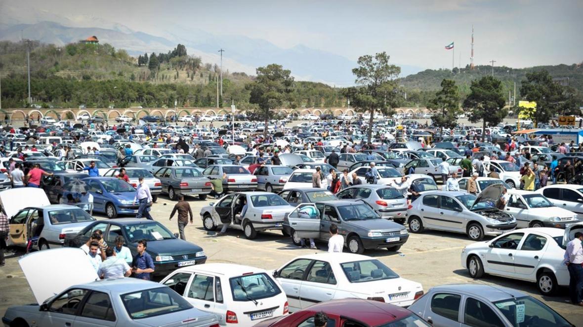 آخرین قیمت خودروهای داخلی و خارجی در بازار امروز 1398، 09، 24