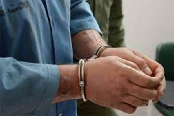 دستگیری عوامل حادثه تروریستی در خرم آباد