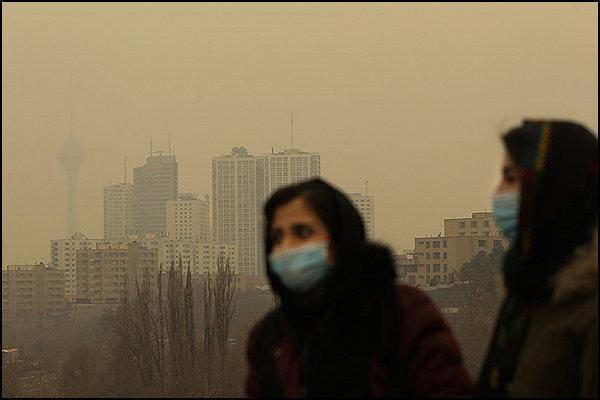 علائم مسمومیت بر اثر آلودگی هوا ، چگونه از خطرات آلودگی هوا در امان بمانیم؟