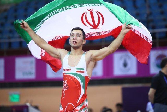 4طلا و یک برنز دیگر در انتظار فرنگی کاران جوان، ایران قهرمان آسیا شد