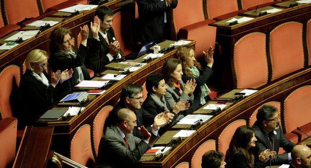 جنبش پنج ستاره ایتالیا به دنبال قدرت