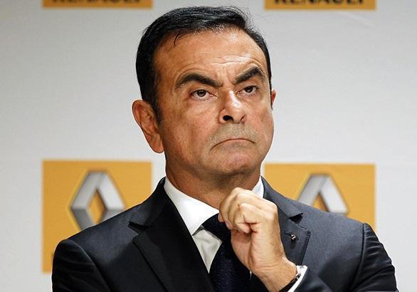 رئیس سابق شرکت رنو نیسان از ژاپن به لبنان گریخت