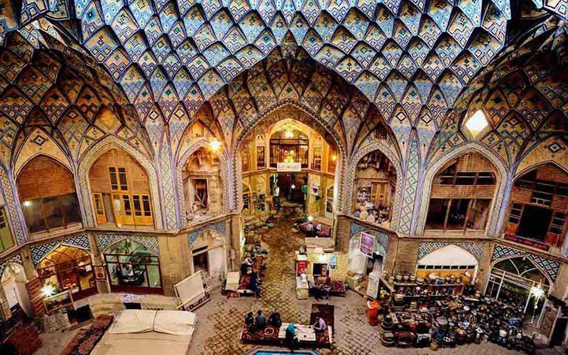 بهترین مراکز خرید در اصفهان را بشناسید!
