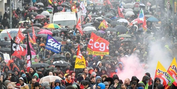 جمعه سیاه در پاریس