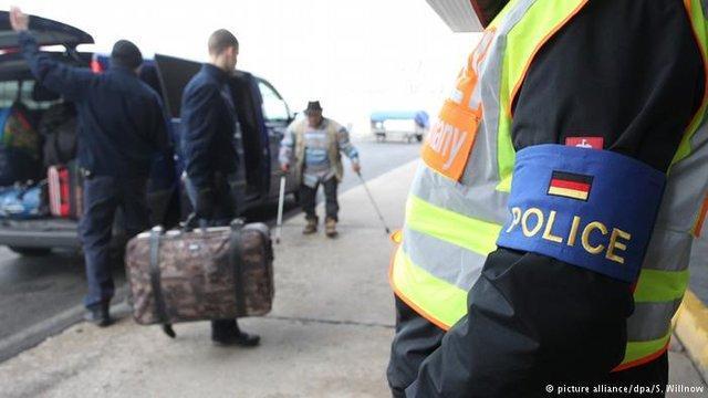 دولت آلمان به دنبال بازگرداندن پناهجویان افغان