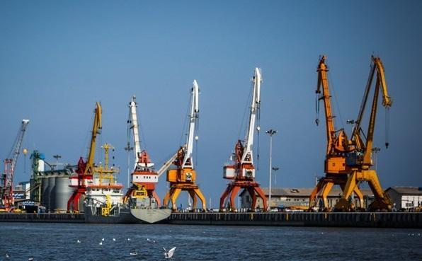 آبایی: موافقتنامه اوراسیا در توسعه بنادر شمالی تاثیرگذار است