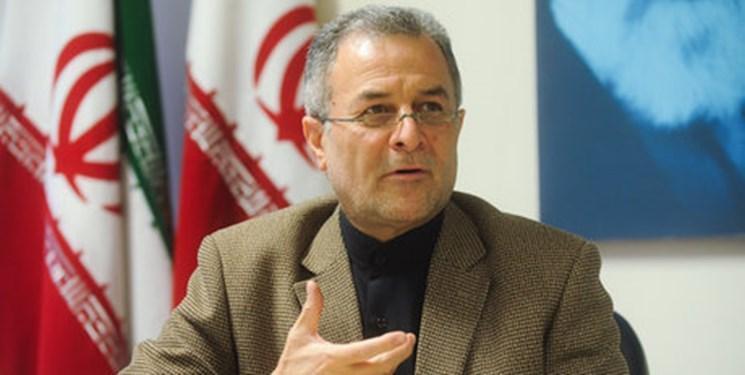 سفیر ایران در نامه ای به نخست وزیر گرجستان: با تحریم های آمریکا همراهی نکنید