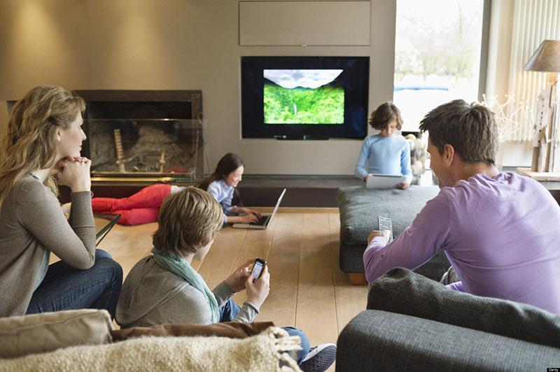 ترفندهای افزایش سرعت وای فای خانگی برای استفاده همه اعضای خانواده