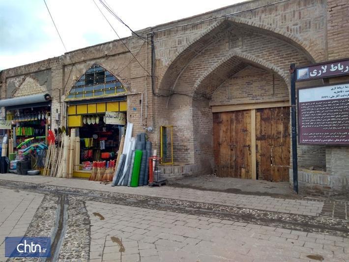 مشارکت 4میلیارد ریالی دوستداران میراث فرهنگی تربت حیدریه برای حفاظت آثار تاریخی