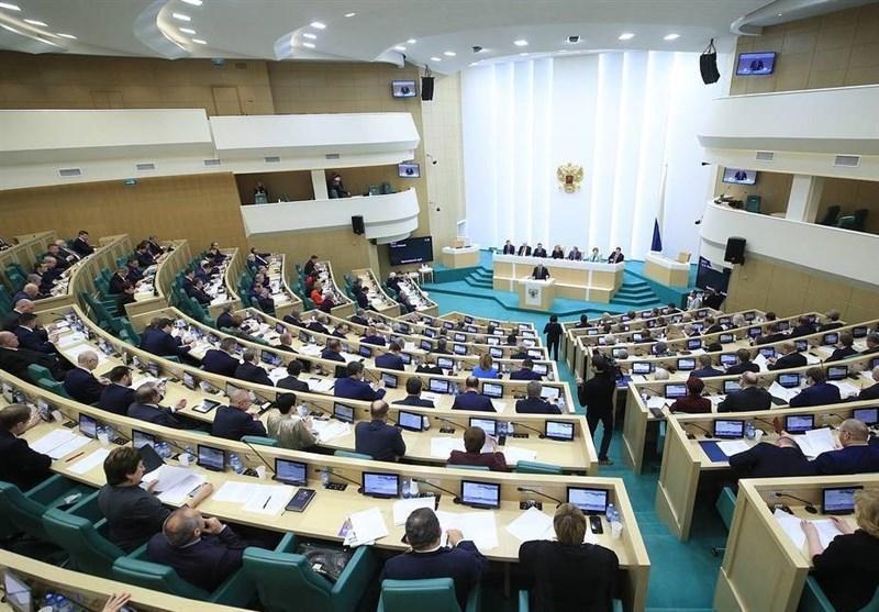 تصویب لایحه اصلاح قانون اساسی روسیه، پوتین می تواند باز هم در انتخابات شرکت کند