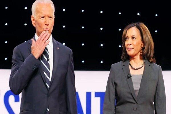 بایدن: رئیس جمهور شوم؛ یک زن را معاون می کنم