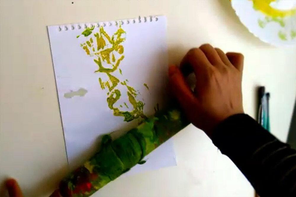خبرنگاران مربیان کانون پرورش فکری کردستان 87 اثر فرهنگی تولید کردند
