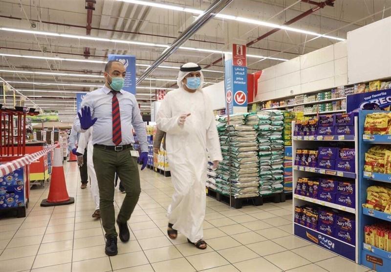 تعداد فوتی ها در امارات 20 نفر اعلام شد، شمار مبتلایان از مرز 3700 نفر گذشت