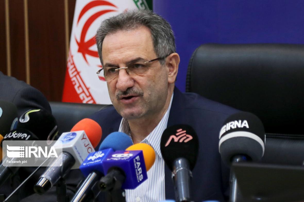 خبرنگاران استاندار تهران بر حمایت از بنگاه های مالی آسیب دیده از کرونا تاکید نمود