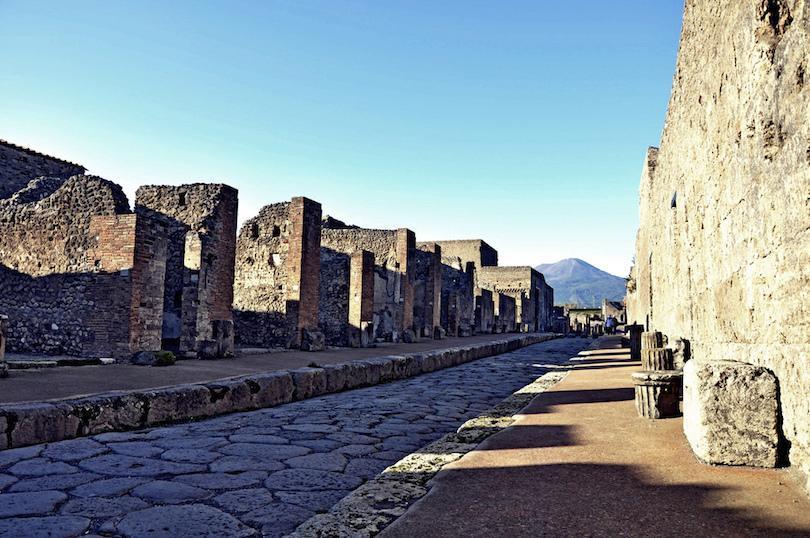 بهترین جاذبه های گردشگری رم