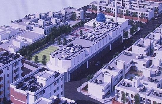 ساخت 50 هزار واحد مسکونی ارزان قیمت توسط ستاد اجرایی امام