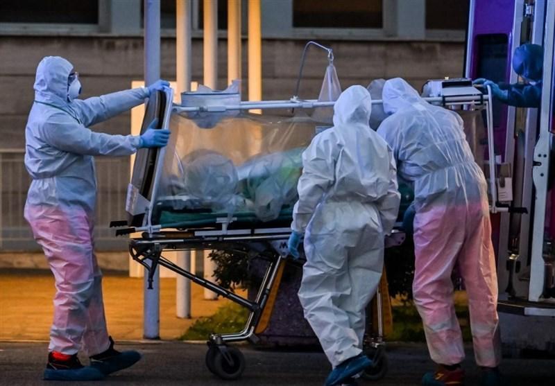 شمار قربانیان کرونا در انگلیس از 18هزار نفر فراتر رفت