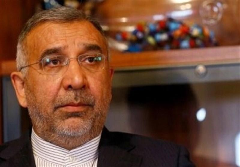 افغانستان محور گفت وگوی طاهریان با نماینده ویژه وزارت خارجه قطر