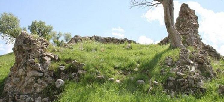 11محوطه باستانی شناسایی و مستندنگاری شد