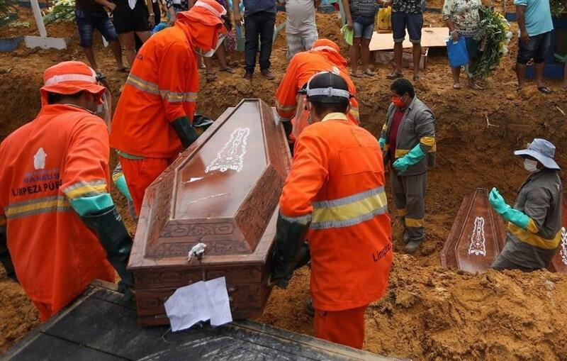 برزیل: واکاوی یک فاجعه