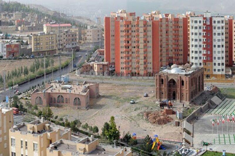 خبرنگاران 99 طرح عمرانی در شهر جدید سهند اجرا می گردد