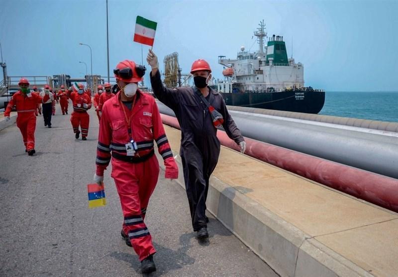 یادداشت، مفاهیم جهانی ورود نفتکش های ایران به ونزوئلا؛ ثمره دیگر راهبرد مقاومت فعال