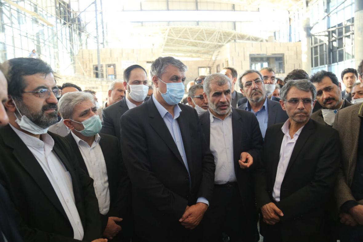 خبرنگاران اسلامی: وعده های استانی رییس جمهوری تا خاتمه دولت محقق می گردد
