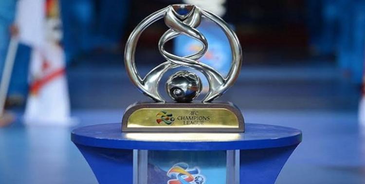 پیشنهاد AFC به برگزاری لیگ قهرمانان آسیا به صورت متمرکز