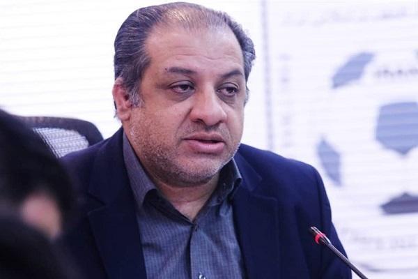 مهدی: اطلاعی از جزئیات خبر ابتلای بازیکنان استقلال به کرونا ندارم
