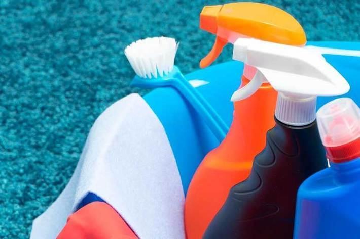 بیمار نشویم؛ 7 روش برای پاک سازی کامل خانه