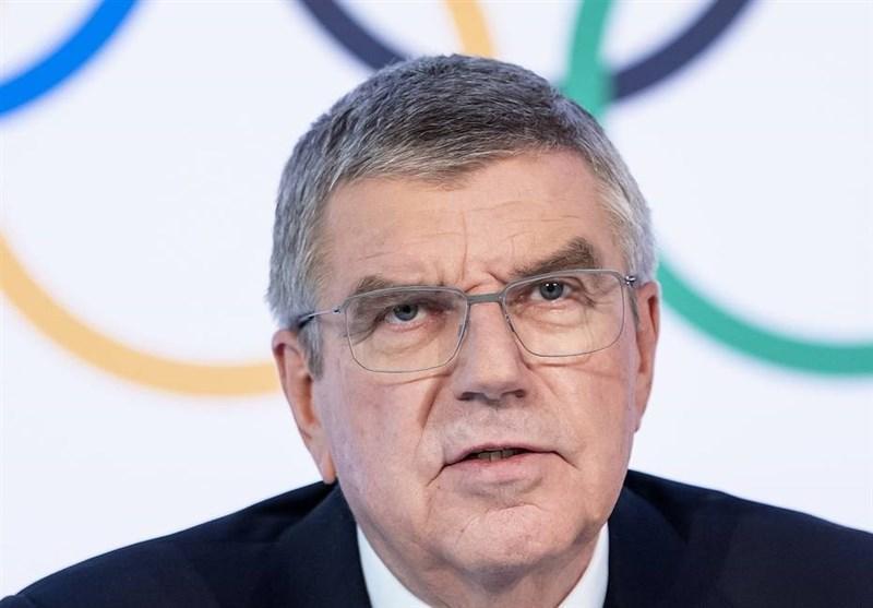 باخ: برگزاری المپیک 2020 توکیو بدون حضور تماشاگر را آنالیز می کنیم