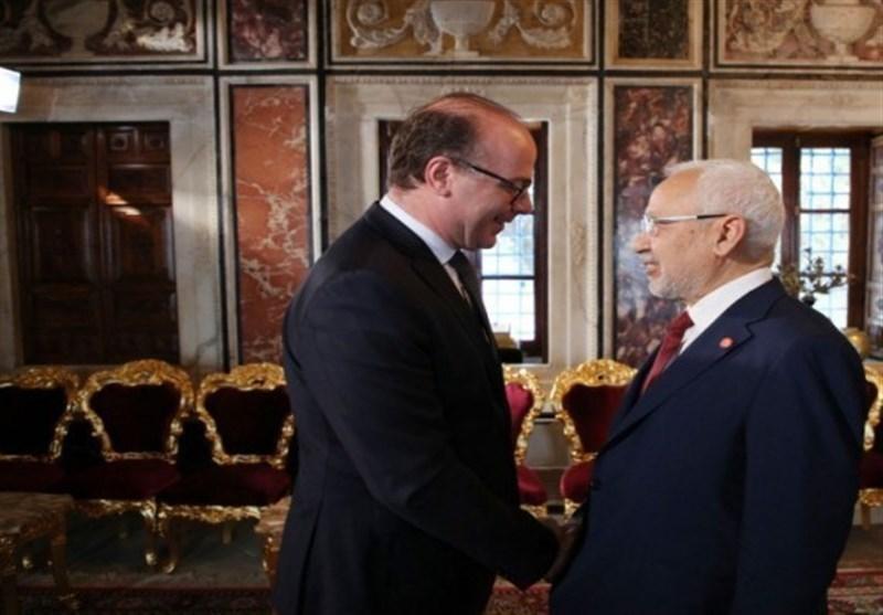 تونس، دوره جدید از تنش در مجلس؛ اتهامات نخست وزیر مستعفی علیه النهضه وقلب تونس