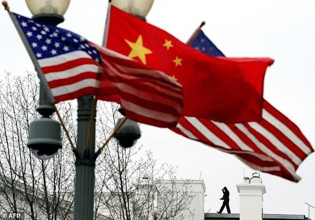 جنگ سرد با چین چه هزینه هایی برای آمریکا دارد؟