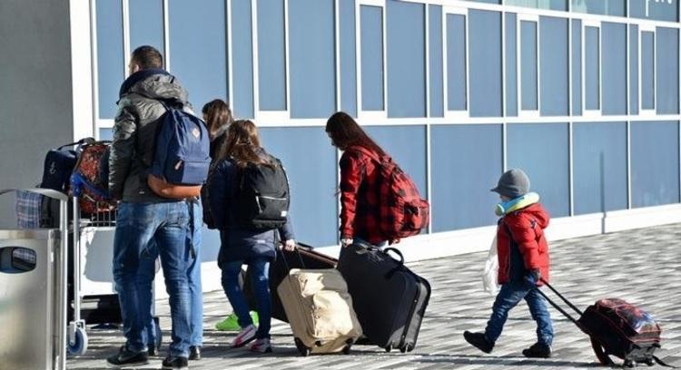 ایرانیان چرا و به کجا مهاجرت می کنند؟