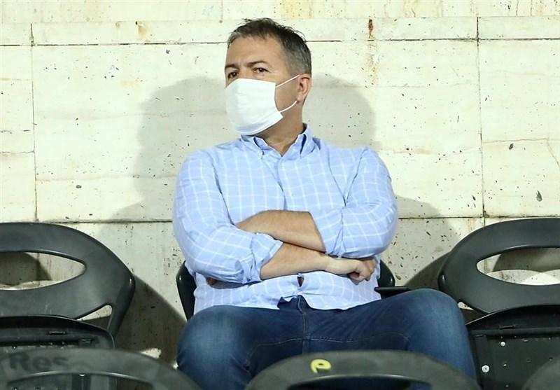 اسکوچیچ: اولین بار که به تهران که آمدم، گفتم دوباره برمی گردم، ذهنیت بازیکنان ایرانی باید تغییر کند