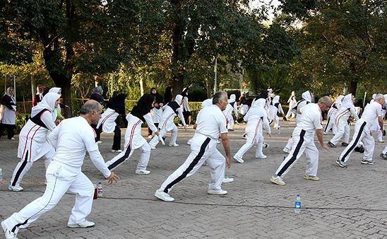 ورزش همگانی محلی برای واماندگان و جاماندگان وزارت ورزش، جای خالی متخصصان کارآمد در یک حوزه تخصصی