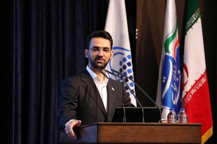 خبر خوش وزیر ارتباطات برای دانشجویان