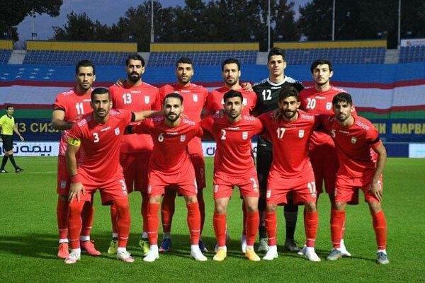 تیم ملی فوتبال راهی ترکیه می گردد، برگزاری ملاقات با اقتصادی قطعی است