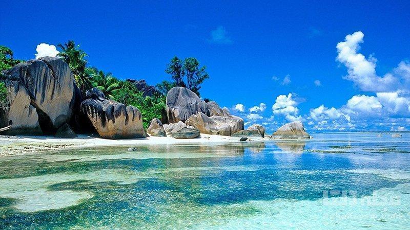 جاذبه های شگفت انگیز ماداگاسکار