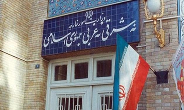 حافظ منافع کانادا به وزارت خارجه ایران فراخوانده شد