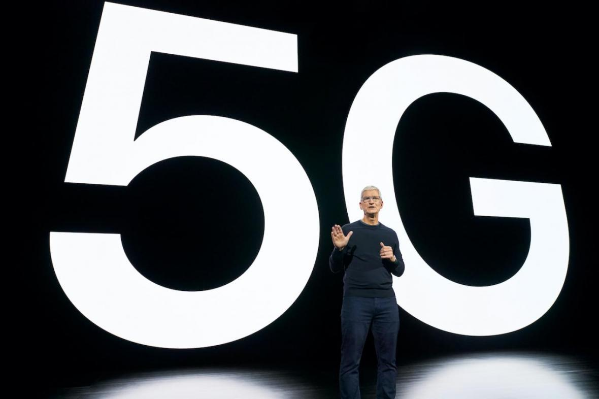 توهم تئوری توطئه 5G؛ خطر رکود اقتصادی