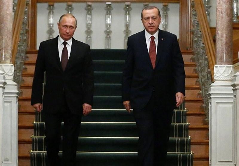 یادداشت مشاور اردوغان در خصوص روابط ترکیه - روسیه؛ رابطه در قالب مثلث تنش -رقابت- همکاری