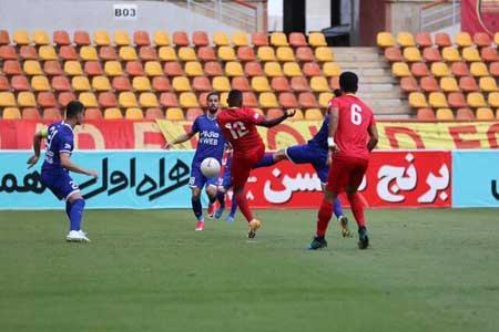 شرح سازمان لیگ درباره کولینگ برک در لیگ برتر فوتبال ایران